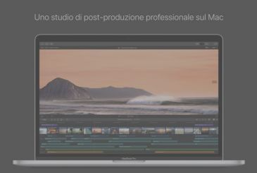 Apple updates Final Cut Pro X with the third-party extensions and many other new features