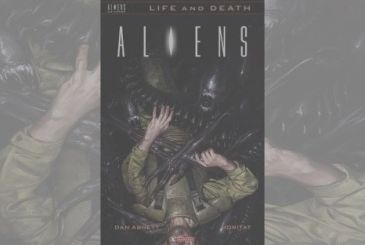 Aliens – Life and Death | Review