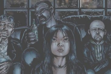 The Boys: the TV series will adapt a story in a particular comic