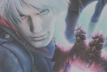 Devil May Cry: Netflix will produce an anime series