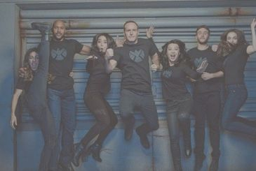 Agents of SHIELD renewed for a seventh season