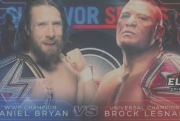 WWE Survivor Series: match of the Pay-Per-View
