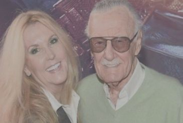Stan Lee has co-created a new superhero before I die