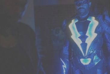 Black Lightning 2×05 – The Book of Blood, Chapter One: Requiem | Review