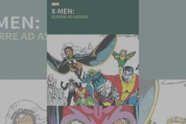 X-Men: War to Asgard | Review