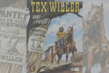 Tex Willer 1 – Dead or Alive! | Review