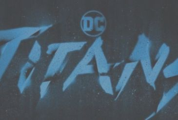 Titans: first look at the Batmobile, new look for Starfire