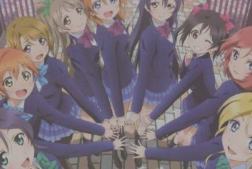Love Live! Sunshine!! – the first trailer and the second key visual of the film