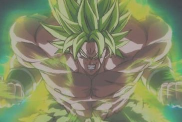 Dragon Ball Super Broly: the first impressions are positive
