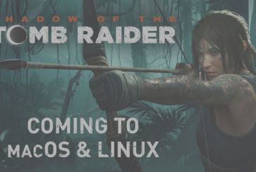 Shadow of the Tomb Raider will arrive on macOS and Linux in 2019 [Video]
