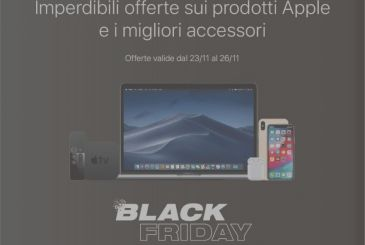 Black Friday, from Med Store, four days of special offers