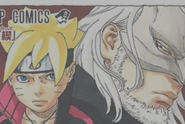 Boruto – Naruto the Next Generations: the manga, prepare for the next invasion