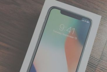 IPhone X: back production of the iPhone with the best quality/price ratio