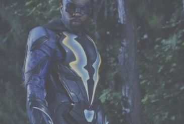 Black Lightning 2×06 – The Book of Blood, Chapter Two: The Lose | Review