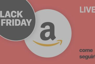 It started on Black Friday Amazon: 24-hour discounts, live – Here's how to follow them