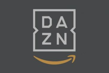 Black Friday Amazon: DAZN offers 6 months of Sports, only 29,99€!
