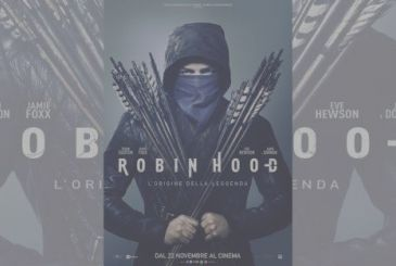 Robin Hood – The Origin of the Legend of the Eight Bathurst | Review
