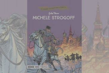 Michele Strogoff – The Great Literature of the Comics Vol. 27 | Review