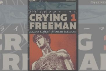 Crying Freeman Vol. 1 | Review