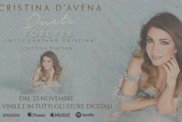 Cristina D'avena: Duets Forever – All Singing Cristina | Review