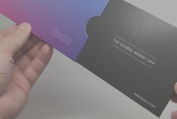 Revolut, modern, free, the IBAN only without any commissions and payments in foreign currency and criptovaluta