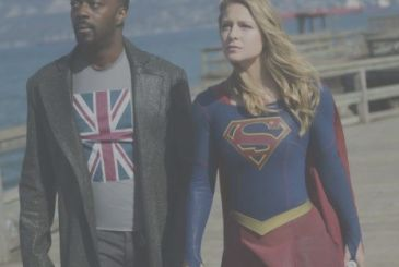 Supergirl 4×07 – Rather the Fallen Angel | Review