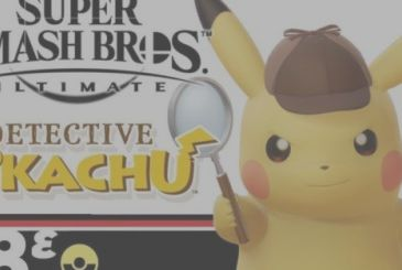 Super Smash Bros. Ultimate: confirmed Detective Pikachu