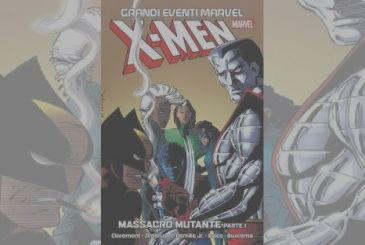 X-Men – Massacre Mutant Vol. 1 | Review