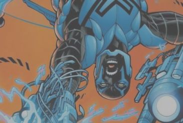 Blue Beetle: DC and Warner Bros. to develop the film