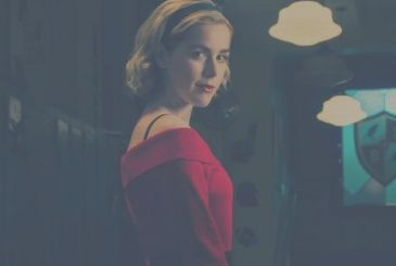 The Terrifying Adventures of Sabrina 2: trailer and release date