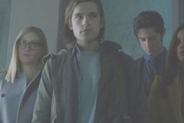 The Magicians: the trailer of Season 4 of the series SyFy