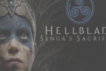 Hellblade: Senua''s Sacrifice – launch trailer