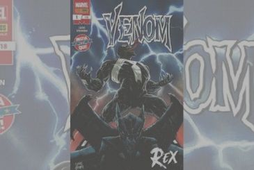 Venom 1 – The critically-acclaimed revival of Donny Cates and Ryan Stegman! | Review