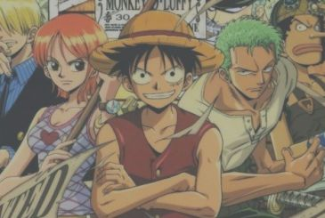 One Piece: speak to the parents of Eiichirō Oda