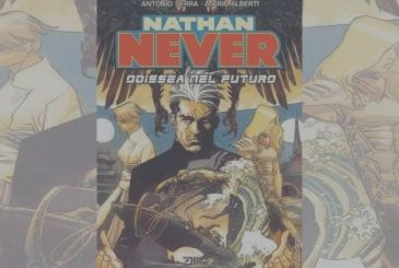 Nathan Never – the Odyssey in the Future | Review