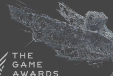 The Game Awards 2018: all new ads, with TRAILER