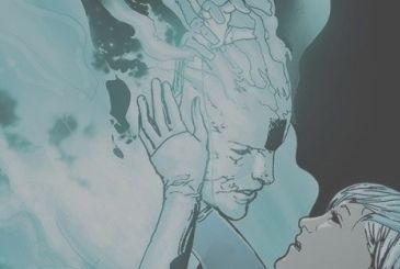 Dr. Mirage: a TV series from The CW on the character Valiant