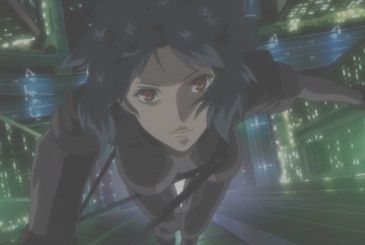 Ghost in the Shell: the new anime will be on Netflix, the title and the first visual