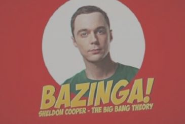 "Young Sheldon: revealed, the origins of ""Bazinga!"""
