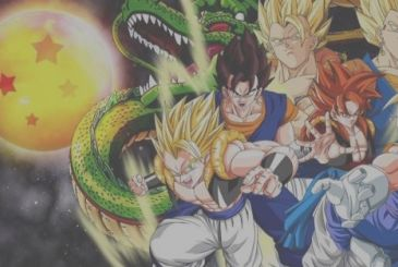 Dragon Ball: stronger Gogeta or Vegetto? The response of Toriyama