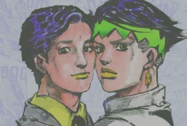 The Manga Second Hirohiko Araki: the essay by Edizioni Star Comics