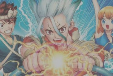 Dr. Stone: Toho Animation will produce the anime