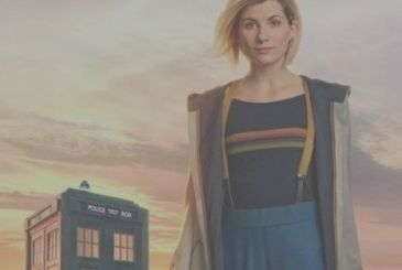 Doctor Who: trailer of the Special new year's Eve