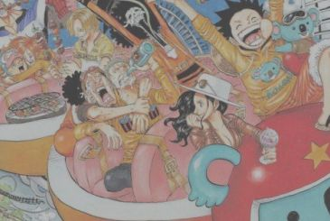 One Piece – Stampede: TRAILER, key visual and the date of release of the new film