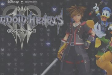 Final Fantasy: Sora of Kingdom Hearts in the roster of the Brave Exvius