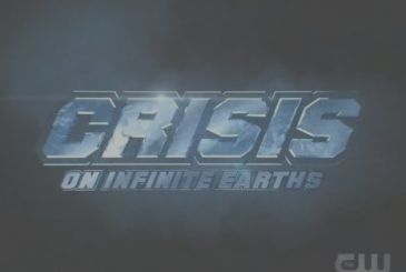 Arrowverse: The CW announces Crisis on Infinite Earths