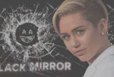 Black Mirror: Miley Cyrus will appear in Season 5