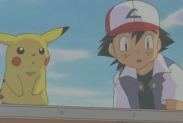 Pokémon 2019, with the title and release date of the upcoming movie