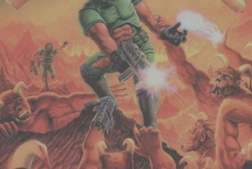 Doom: an update to the 1993 game
