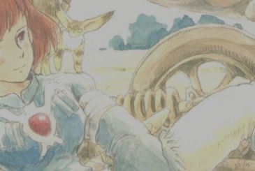 Nausicaä of the Valley of Wind by Hayao Miyazaki becomes a play